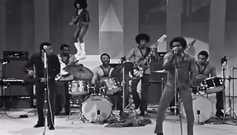 james brown horn section why did james brown have two drummers and what bands