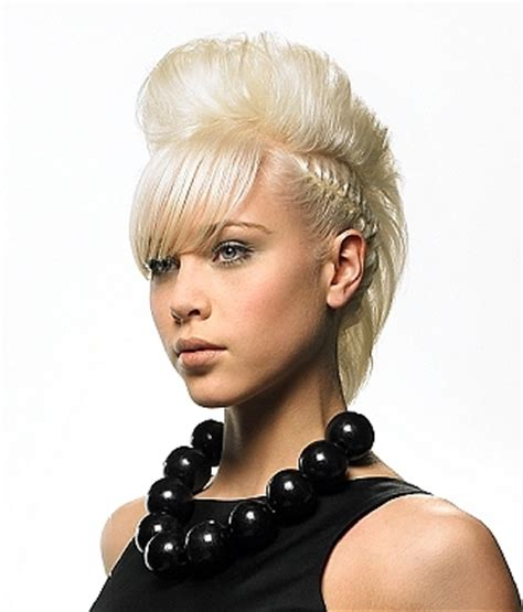 pictures of urban hairstyles short urban hairstyles