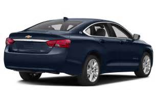 Chevrolet Impala Price New 2017 Chevrolet Impala Price Photos Reviews Safety