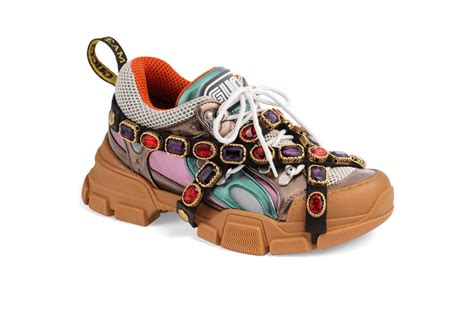 would you pay 1 590 for these gucci sneakers