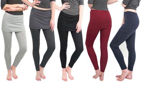 Legging Bayi Cotton Rich 2 s skirt 2pk groupon goods