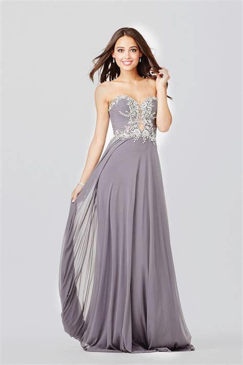 8 Prom Dresses by Jovani Jvn33470 Prom Dress Sweetheart Neckline