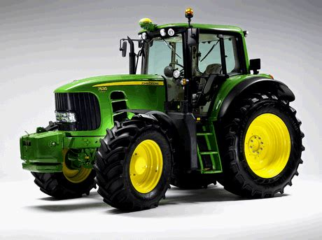 """175 years in the making: monumental john deere """"firsts"""""""