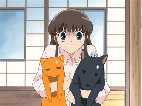 Fruit Basket Anime Review Anime Review Fruits Basket Simpleek