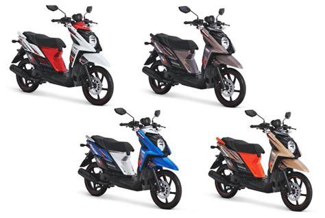 Baju Yamaha X Ride new yamaha x ride rilis bulan depan hanya rp 12 juta autos id