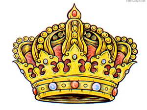 color king color king crown tattoos design