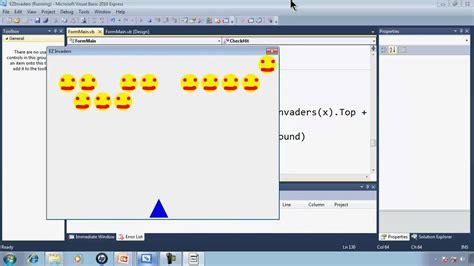 tutorial visual basic express 2010 visual basic express 2010 tutorial 42 adding wav sound