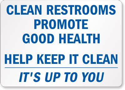 funny bathroom signs for cleanliness funny keep bathroom clean signs quotes