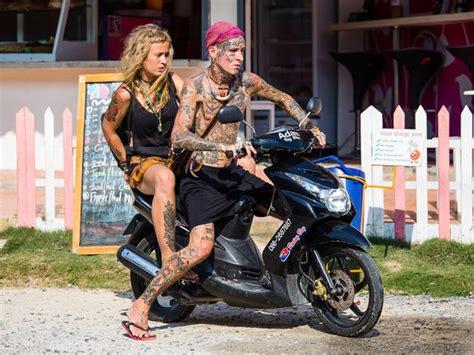 Motorradtouren Online Planen by Motorradtouren In Thailand Thailand Spezialisten