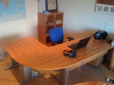 Large Office Desks For Sale 2 X Large Office Desks Galway Furniture For Sale Galway 417840