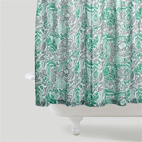 world market shower curtains nora shower curtain world market