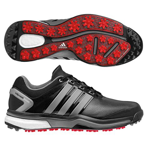 new adidas adipower boost golf shoes foam comfort