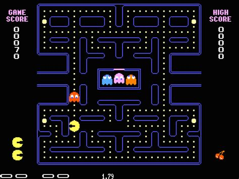 pacman play gigi our original gamer pac piper