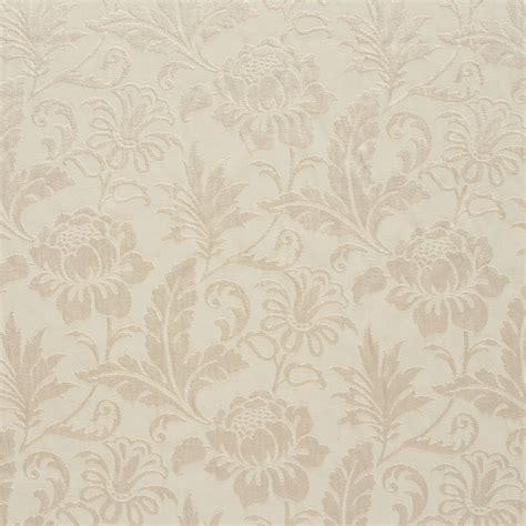tone on tone upholstery fabric white tone on tone floral and leaf damask upholstery fabric