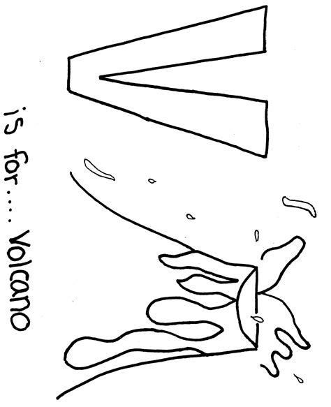 letter v coloring pages preschool free printable alphabet coloring page letter v