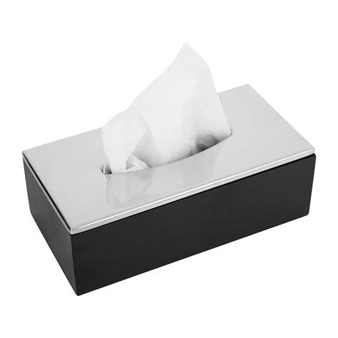 Small Tissue Box 2 buy moeve combo wood tissue box amara