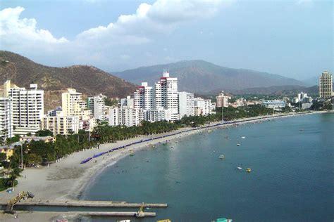 playas de santa marta colombia santa marta city tour shared