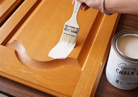 how to distress cabinets kitchen cabinet makeover with chalk paint 174 decorative