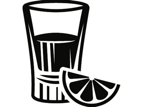 mixed drink clipart black and white glass 1 mixed drink liquor bar pub tavern