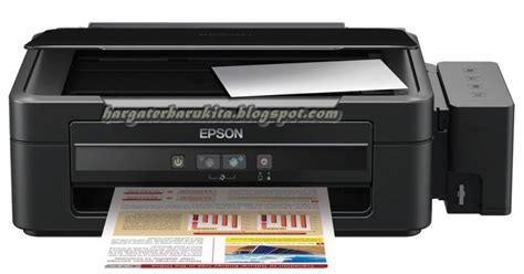Printer Epson L210 Terbaru Surabaya harga printer epson l210 satu untuk semua januari 2013 informasi harga gadget terbaru