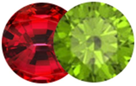 what color is august birthstone birthstones guide by month learn gemstone colors for