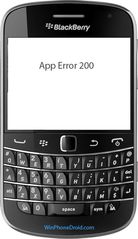 blackberry reset error 200 blackberry app error 200 discussed