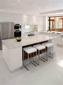 Natural Modern Interiors Kitchen Design Ideas Recycled Second Kitchen Cabinets