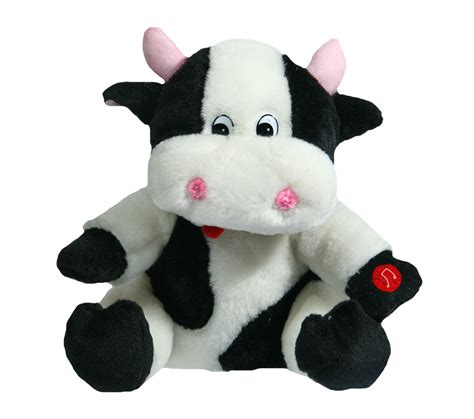 moldws de peluches de vacas vacas de peluche imagui