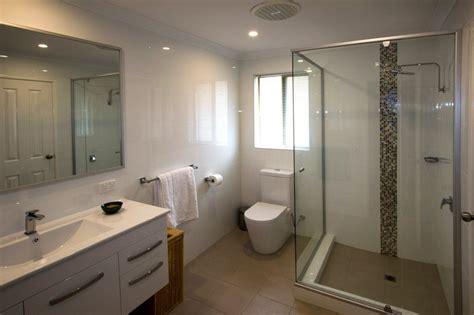 ensuite bathroom renovation ideas bathroom ensuite laundry gray woodridge bathroom
