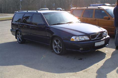 1998 volvo v70 wagon 1998 volvo v70 pictures cargurus