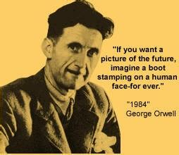 theme quotes in 1984 george orwell socialist quotes quotesgram