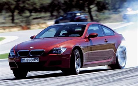 how do cars engines work 2007 bmw m6 parking system 2007 bmw m6 first drive motor trend