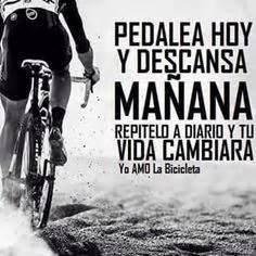 imagenes motivacionales de ciclismo frases de ciclismo buscar con google curioso