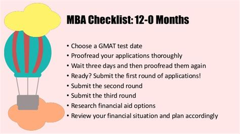 Quora Investment Bank Target Mba List by How To Get Started On An Mba