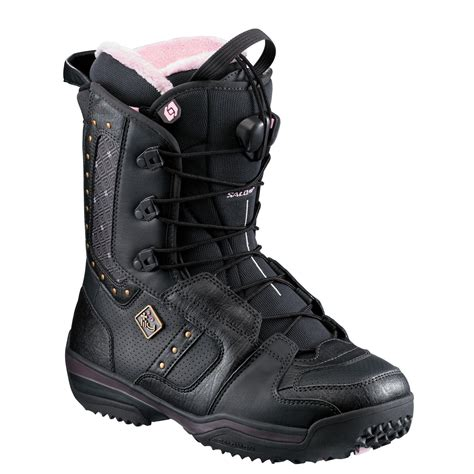 salomon snowboard boot s 2008 evo outlet