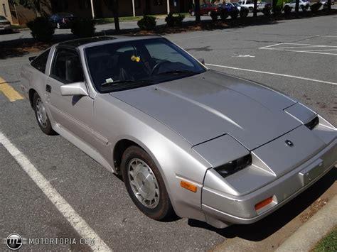 1986 nissan 300zx parts 1986 nissan 300zx gll id 27705