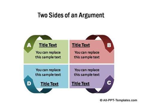 powerpoint templates quadrants powerpoint quadrant template page 1