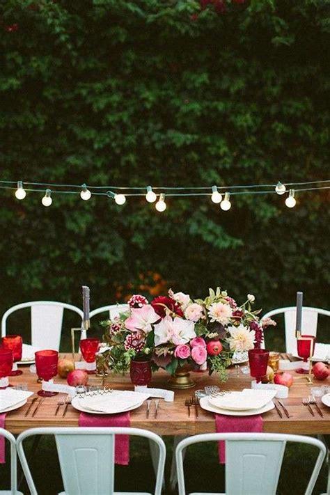 apparecchiare tavola in giardino apparecchiare la tavola in giardino foto 7 40 design mag