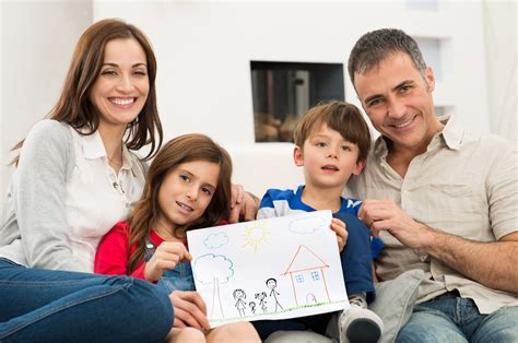 5 tips for searching for your next family home