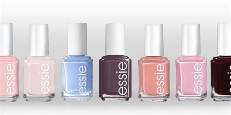essie nail colors 11 best essie nail colors 2018 essie nail colors