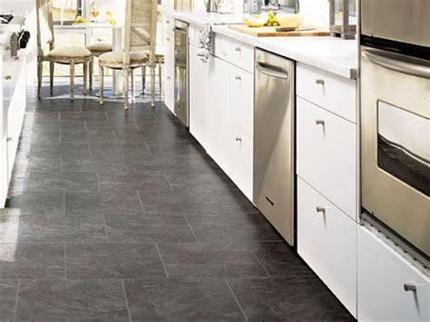 modern vinyl flooring kitchen 17 best images about luxury vinyl tile planks on