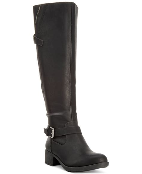 macys boots style co style co gayge boots only at macy s