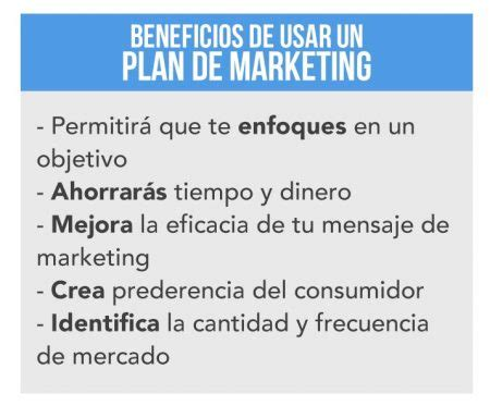 que es un layout en marketing plan de marketing 191 por qu 233 la estrategia es tan importante