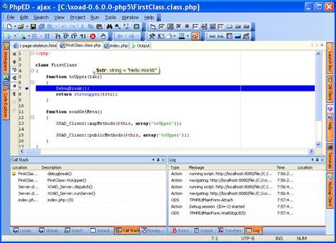 tutorial php ajax ajax and php