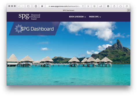 Starwood Gift Card Discount - starwood preferred guest current bonus point discount
