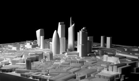 City of London - Everything - Gallery - ThomThom's Website