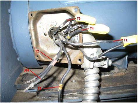 weg 7 5 hp motor wiring diagram 12 lead motor winding