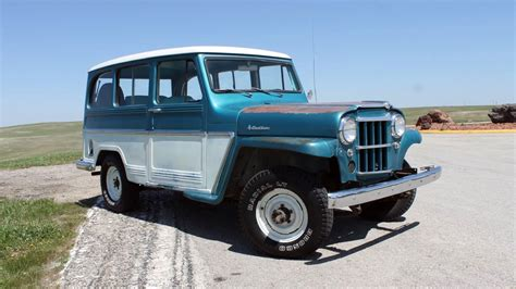 jeep willys wagon for sale mountain climber 1962 willys wagon