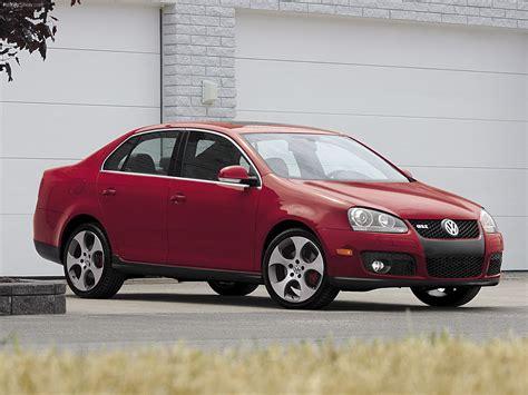 Volkswagen Jetta GLI (2006)