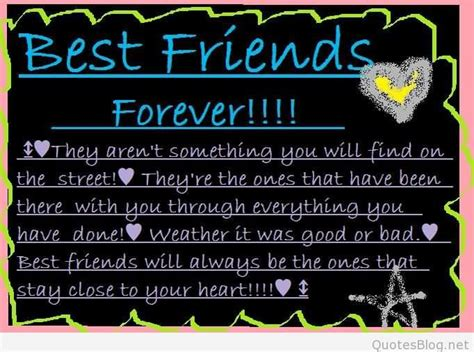 best friends forever messages best friends forever text messages www imgkid the